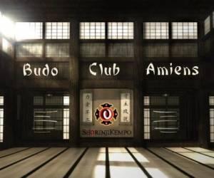 Ass budo club amiens (shorinji kempo)