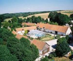 La ferme des aulnes