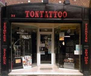 Tontattoo  - tatouage et  piercing
