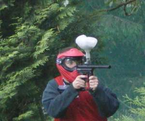 Paintsoft paintball