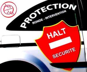 Securite intervention gardiennage