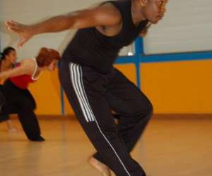 Danse et percussions africaines