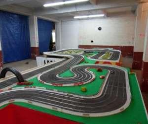 Slot race 80