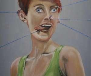 Francois   mouillard   artiste peintre