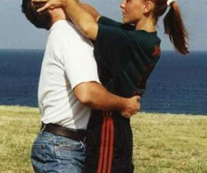 Kapap-  self defense -   krav maga  - close combat