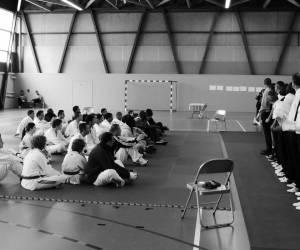 Amiens dynamique taekwondo