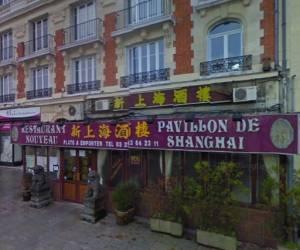 Pavillon de shangaï