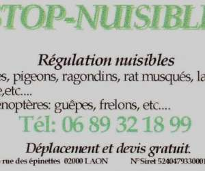 Stop-nuisibles