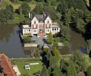 Chateau de quesmy gites et chambres d hôtes