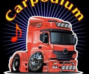 Carpodium.fr