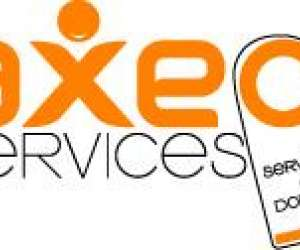 Agence  axeo camon -  services a la personne