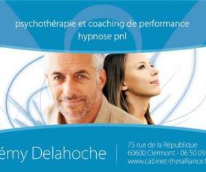 Cabinet  theralliance - hypnose - hypnotherapie - coach