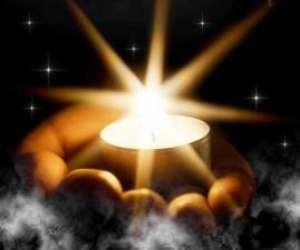 Voyance lumiere divine