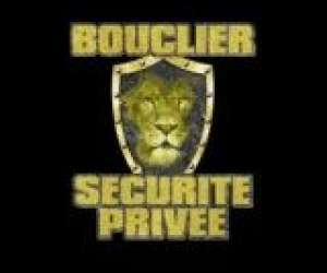 Bouclier securite privee
