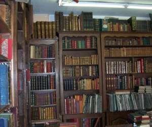 Langlois guy libraire-antiquaire