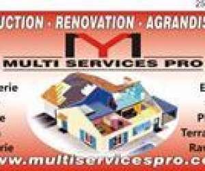 Multi services pro