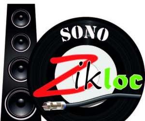 Sonozikloc60