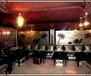 Restaurant la kasbah d