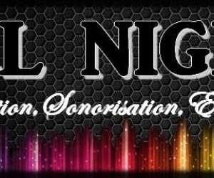 All night animation