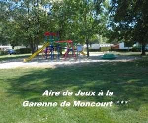 Domaine de la garenne de moncourt