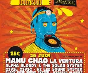 Mix up festival