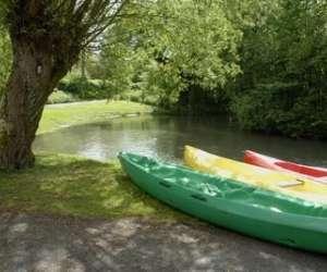 Picardie  en canoe -  hubert wynands
