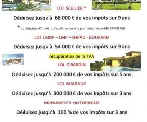 Ingenierie  patrimoine  finance  -  defiscalisation