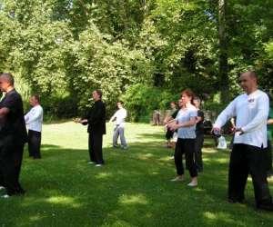 Tai chi chuan - qi gong - yoga
