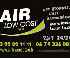 Taxi affaires entreprises ce amiens