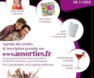 Agence assorties