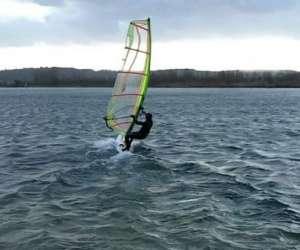 Planche oise passion - planche a voile,paddleboard, dér