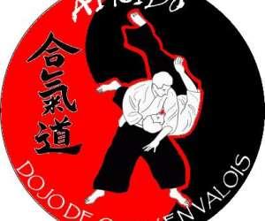 Aikido dojo de crépy en valois