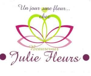 Julie fleurs