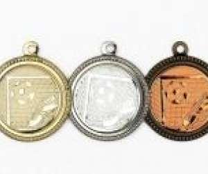 C.m.t : coupe, médaille, trophée