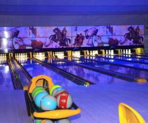 Bowling saint just
