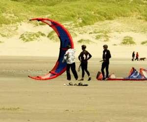 Ms - kite - ecole française de kitesurf picardie