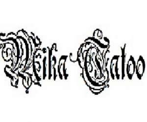 Mika   tatoo. tatouage personnalis�