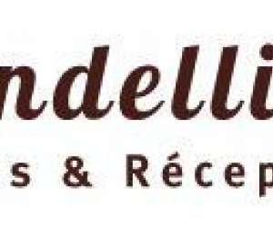 La tondelli�re - salle de spectacle et r�ception
