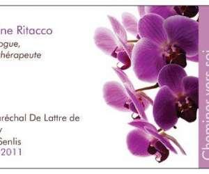 Sandrine   ritacco  -   sophrologie. somatotherapie