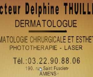 Cabinet dermatologie laser