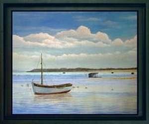 Jean paul fusay, artiste peintre