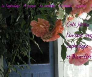Association    cote  jardin  -  sophrologie