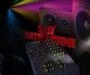 Toff-animation