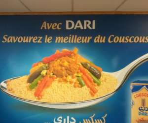 Spécialités marocaines et orientales