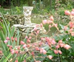 Le jardin de saint jean