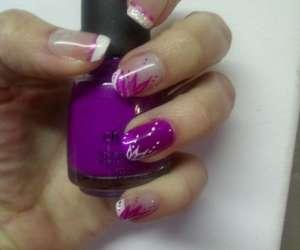 Nails art- styliste d