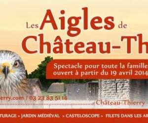 Les aigles de château-thierry