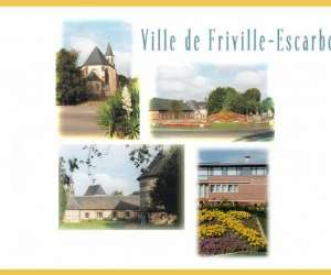 Mairie de friville