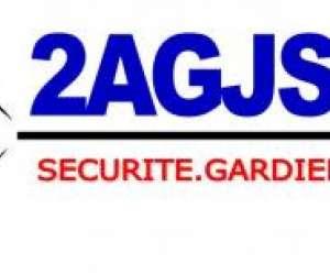 Sécurité  gardiennage - 2agjs securite