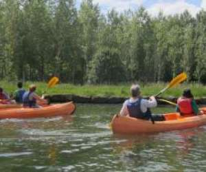 Association   actiloisirs  -  randonnées canoë